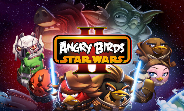 《APP》Angry Birds Star Wars 2下載@憤怒鳥星際大戰2遊戲-Android/iTunes