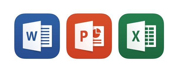 《APP》微軟Microsoft Office下載@Word/PowerPoint/Excel文書工具-Android/iTunes